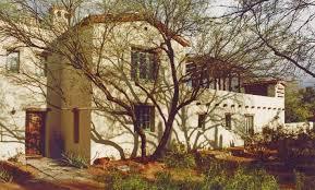 adobe style house julia miner studio adobe restoration