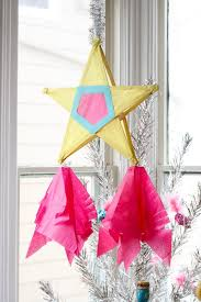 diy parol decoration apartment therapy