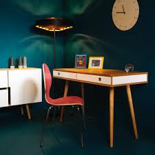 Design Schreibtisch Schreibtisch Bürotisch Aus Holz Skandinavisches Design
