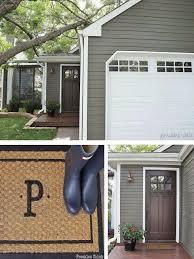 38 best exterior paint images on pinterest exterior house colors