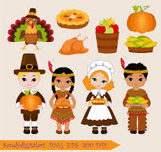 pilgrim thanksgiving clipart clipartxtras