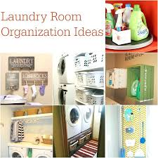 Laundry Room Storage Decoration Laundry Room Storage Ideas