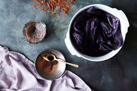 go all natural with fabric dye for fabulous earthy colors grist