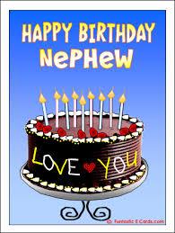 nephew birthday card verses free family birthday cards e
