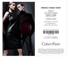 calvin klein friends family sale get an additional 30 in