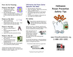 halloween safety tips for the health of it tips for halloween safety