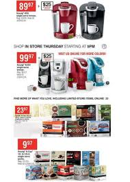 sale in target on black friday keurig black friday 2017 sale u0026 k cup coffee brewer deals