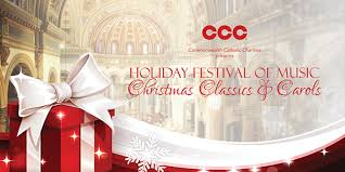 holiday festival of music christmas classics and carols