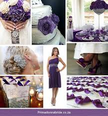 Silver Wedding Centerpieces by Purple And Silver Wedding Centerpieces Top Left Bouquet