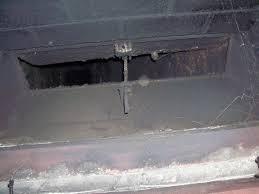 dampers a step in time chimney sweeps cleaning u0026 repairs