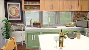 The Sims 2 Kitchen And Bath Interior Design Tic Tac Toe