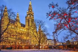 austria christmas book sightseeing activities and things to