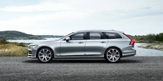 volvo s90 and v90 colours guide and prices carwow
