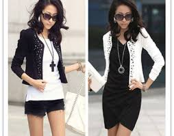 perfect fashion designer with classic fashion style for women with