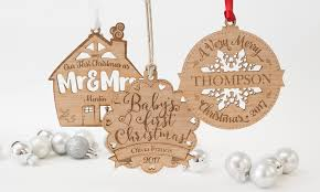 custom wooden ornament frame the alphabet groupon