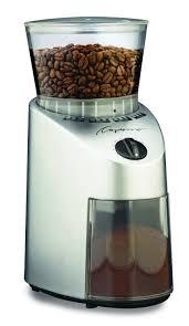 Rancilio Rocky Coffee Grinder Best Coffee Grinder Get Your Grind On With These U2022 Bean Ground