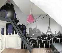 chambre a theme avec charmant theme pour chambre ado fille avec best deco theme
