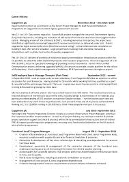 Best Office Manager Resume by Manager Resume Examples Uxhandy Com