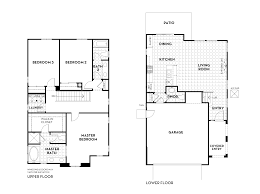 golden nugget floor plan residence 3 elev8ions at loma vista