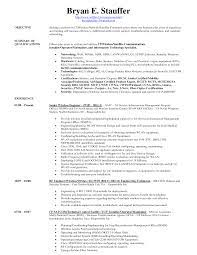 Desktop Support Sample Resume by Ground Services Equipment Mechanic Resume