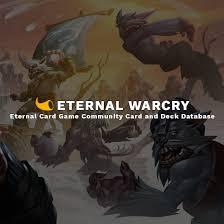 Sword Of Light And Shadow Eternal Decks Eternal Warcry