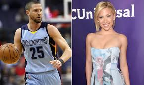 chandler alexis nba stud chandler parsons might be scoring with a teen reality