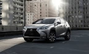 lexus nx reviews lexus nx price photos and specs car and driver