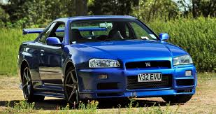 nissan skyline gt r 4k ultra hd wallpaper ololoshka pinterest