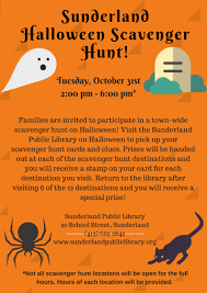 halloween usa hours sunderland public library u2013 20 street sunderland