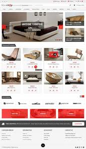theme furniture maxshop bootstrap responsive prestashop theme for furniture and
