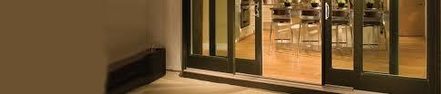 Wooden Sliding Patio Doors Sliding Patio Doors Sliding Doors Milgard