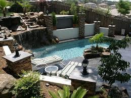 Back Garden Ideas Back Garden Ideas Luxuryoutdoor Co