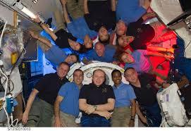 expedition 23 returns to earth nasa