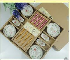 wedding gift japanese new china style tableware japanese tableware sushi tableware