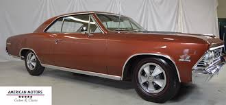 vintage toyota pre owned 1966 chevrolet chevelle ss true ss vintage air runs