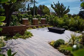 garden 26 in santa monica landscape architecture with drought tolerant landscape design www