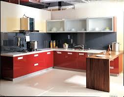 kitchen interiors decoration kitchen interiors design custom made rounded false