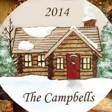 wood burned personalized log cabin by paintbrushedboutique on etsy