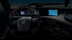 volvo semi truck service volvo trucks integrated system for services and infotainment
