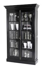 display cabinet with glass doors lorenz high gloss black display cabinet 1 glass door p980ls22 wish