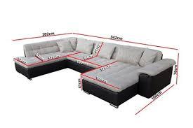 canapé d angle en u canape d angle 6 places ctpaz solutions à la maison 2 jun 18 22