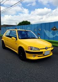 peugeot car lease scheme peugeot 106 rallye 16v peugeot pinterest peugeot cars and