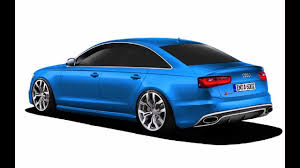 2012 audi rs6 all audi rs6 2012 back view exclusiv by edl
