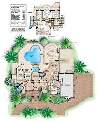 mediterranean home floor plans mediterranean house plan mar a lago house plan weber design