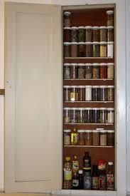 kitchen spice cabinet kitchen layout renters in love