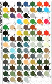 100 humbrol paint color guide humbrol 12ml acrylic paint no