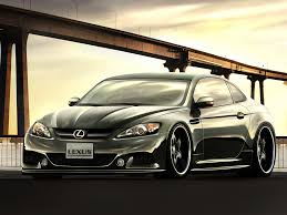 lexus isf aftermarket exhaust lexus is f coupe imagined autoevolution