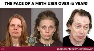 Not Even Once Meme - meth not even once by kewlcrayon meme center