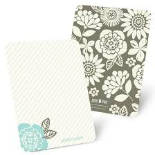 personalized notecards personalized note cards custom designs from pear tree