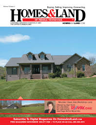 homes u0026 land of middle tennessee vol 33 issue 2 by homes u0026 land of